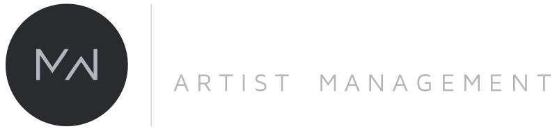 Mandy Ward Artist Management | London Retina Logo